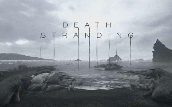 小岛秀夫谈论《死亡搁浅》剧情 将超越《合金装备5》