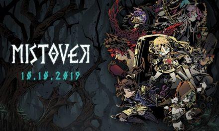 蓝洞新作《漩涡迷雾》10月10日发售 游戏售价212元神雕侠侣2