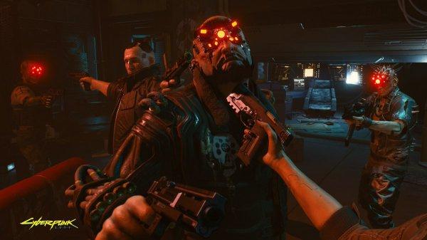 《赛博朋克2077》新情报:定制义肢可以使角色获得新能力