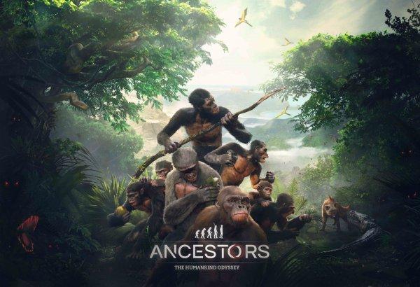 《先祖:人类奥德赛》PC版发售 在非洲大陆为生存奋斗