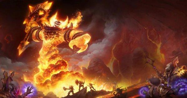 《魔兽世界》怀旧服预约爆满 暴雪劝玩家换服建号