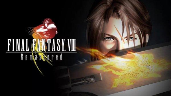 《最终幻想8:重制版》实机演示 CG剧情正式曝光