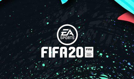 高玩分享《FIFA20》试玩体验 这一次EA选择加强真实性