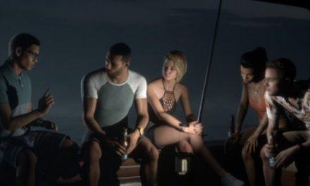 《黑相集:棉兰号》发布新预告 支持多人在线游玩