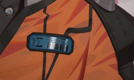 《守望先锋》发布神秘预告 衣服铭牌伴随诡异警报