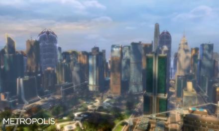 运营八年 《DC宇宙OL》宣布登陆Switch平台