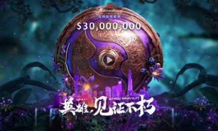 再创电竞赛事奖金纪录 Ti9奖金池突破3000万美元