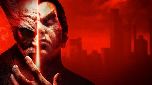 《铁拳7》全球销量突破400万 官方发布新贺图