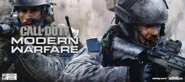 玩家爆料 《使命召唤16:现代战争》测试内容达到60GB