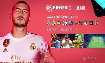 《FIFA 20》试玩版有望于9月12日上线 收录10支球队