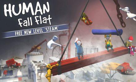 《人类:一败涂地》Steam开启半价折扣 新关卡免费推出