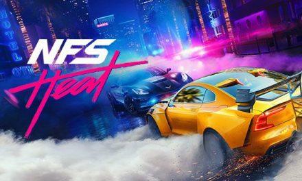 《极品飞车21》将不强求联网 玩家可选择离线游玩