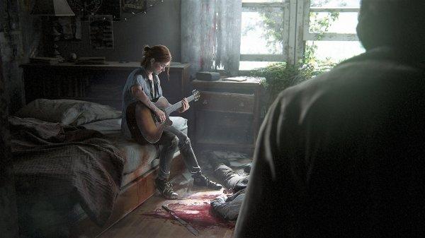 传索尼召开内部会议 确定《最后生还者2》上市日期