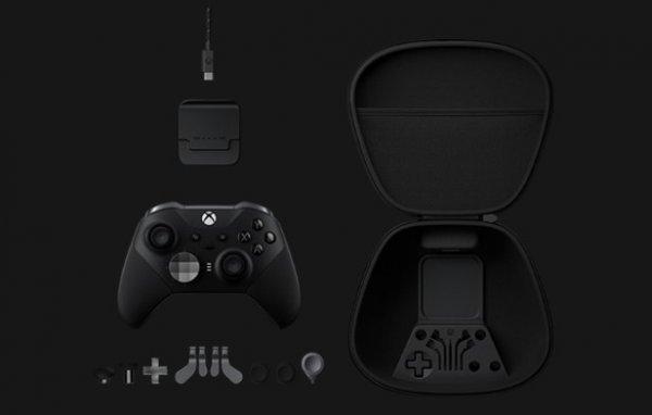 Xbox精英手柄2代开启预售 国行售价正式曝光