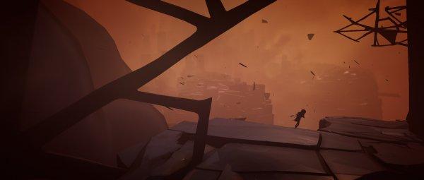 开放世界冒险游戏《Vane》登陆Steam 7月23日发售
