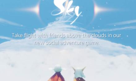 《Sky光遇》将登陆PC及主机平台 呈现更好的画面