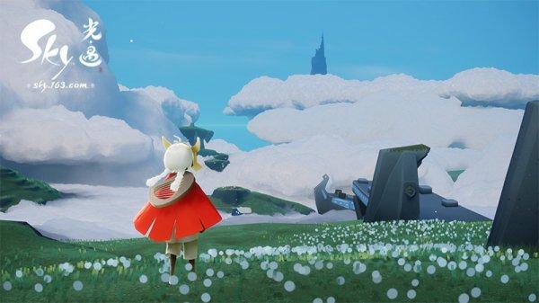 陈星汉新作《Sky光遇》将移植主机 呈现更好的画面