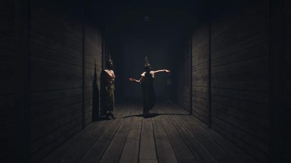 《甜蜜之家2》今年登陆Steam 泰式恐怖再度来袭