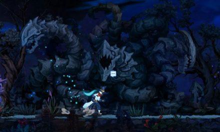 国产受苦游戏《猎源》登陆Steam 首发促销价37元