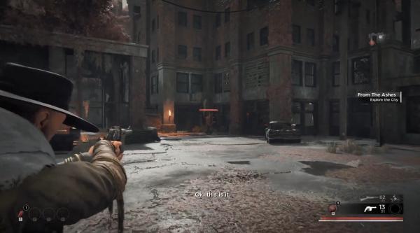 《遗迹:灰烬重生》发布演示 怪兽横行的黑暗世界