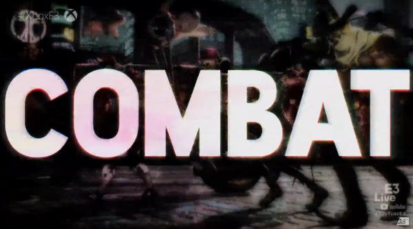 《嗜血边缘》实机演示公布 战斗酷炫技能多样