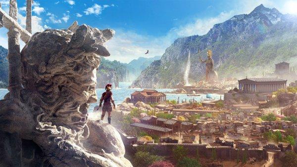 育碧公布订阅服务Uplay+阵容 116款游戏随意畅玩