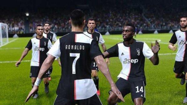 EA发布《FIFA 20》官方预告片 9月28日正式发售