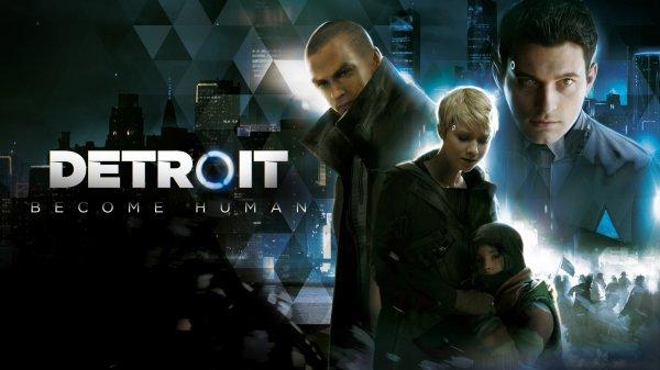 《底特律:变人》开发商谈视频通关 有利于游戏销量