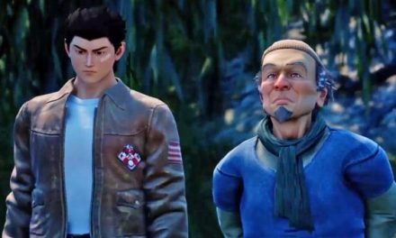 《莎木3》官方实机宣传片 化身武术家为父报仇