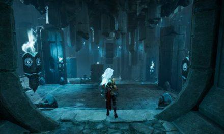 """《暗黑血统3》DLC""""虚空守护者""""发售 探索神秘蛇窟"""