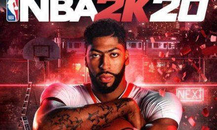 《NBA 2K20》三大内容革新 新增女子篮球职业联盟