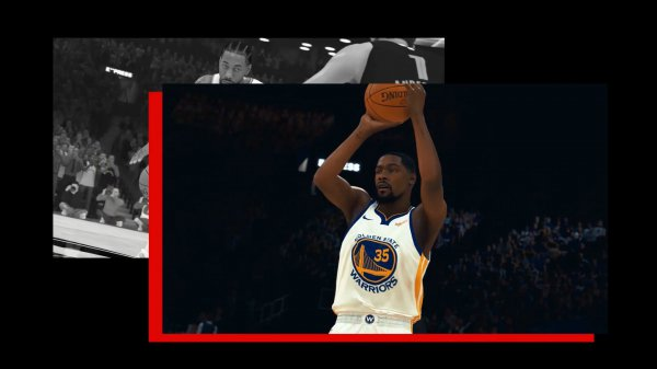 《NBA 2K20》三大内容革新 新作女子篮球职业联盟