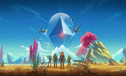 从《无人深空》玩家评论谈起 游戏电竞被接纳需要时间