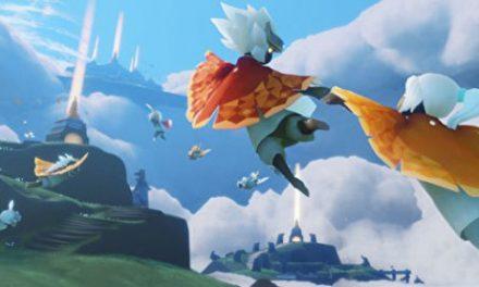 《风之旅人》制作人新作 《Sky光遇》预约开启