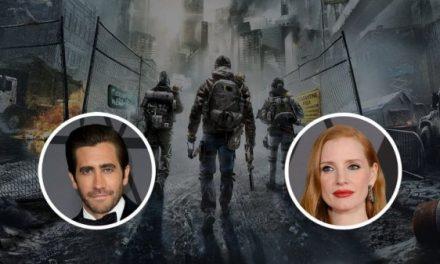 育碧确认《全境封锁》电影导演人选 由网飞独家播出