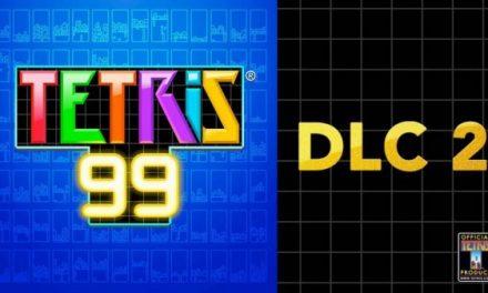 《俄罗斯方块99》第二弹DLC公布 预计今年年底发售