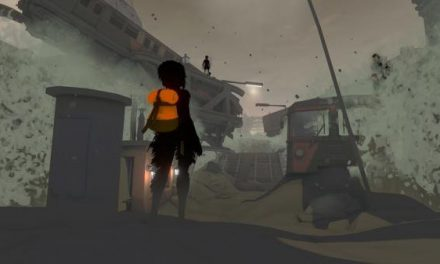 EA独立作品上架 在《孤独之海》探索生命意义