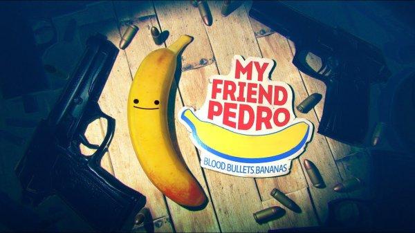 颇具格调的香蕉君 《我的朋友佩德罗》评测