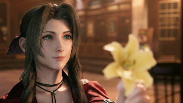 SE确认《FF7:重制版》为PS4独占 暂不登陆其他平台
