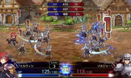 《梦幻模拟战1+2》登陆Steam平台 2020年正式发售