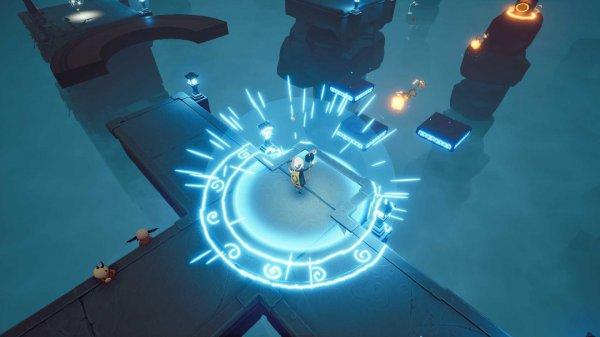 3D动作冒险游戏《ELLI》 7月11日登陆Switch平台