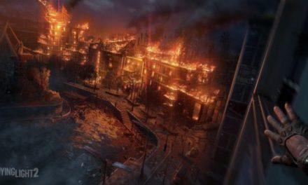 《消逝的光芒2》新情报:支持中文、将提供血腥开关