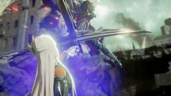 《噬血代码》Steam预售开启 PC版配置需求公布