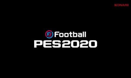 《实况足球2020》试玩Demo公布 7月30日主机和PC同步发布