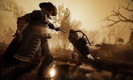黑暗动作RPG游戏《GreedFall》 发售日正式公开