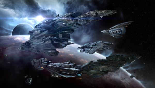 《EVE》新玩家被劝退? 开发商CCP:将尽力改善游戏