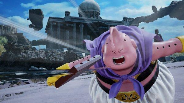 《Jump大乱斗》魔人布欧将参战 能把敌人变成巧克力