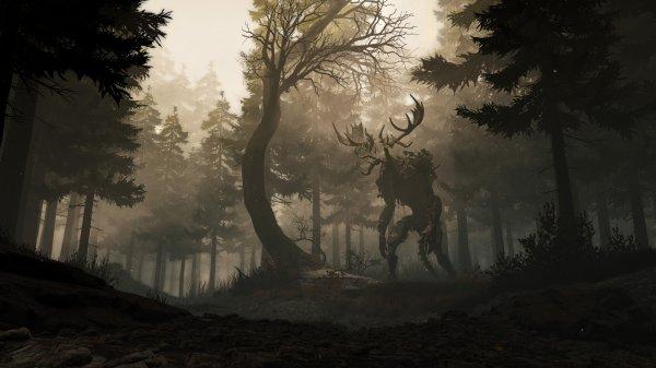 魔化RPG《贪婪之秋》开启预购 Steam售价158元