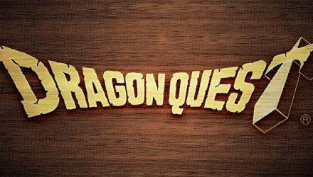 《勇者斗恶龙》新作公布 开始招聘策划和设计师