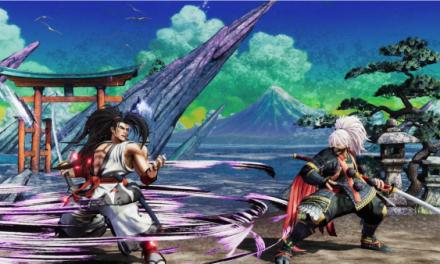 《侍魂:晓》四位季票DLC角色公布 上市宣传片发布